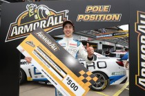 Jones takes maiden Super2 pole