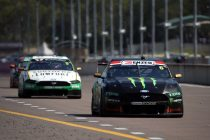 'Incredibly hard to do': Tickford's four-car feat