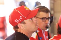 McLaughlin laments 'rookie mistake'
