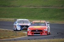 McLaughlin holds off SVG in Sydney thriller
