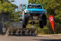 Super Trucks readying for blockbuster Townsville return