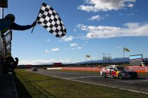 Whincup extends Tassie record: Race 7 takeaways