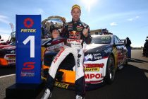 Whincup ends SVG streak with Race 7 victory