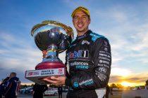 Chaz's champion drive: Race 8 takeaways