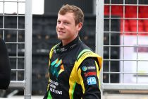 Brown's cheeky take on career-best qualifying