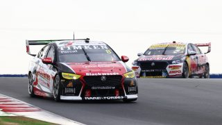 Last on the grid to podium fight: Percat's stunning charge