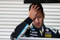 Whincup laments lack of focus
