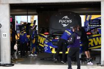Power steering drama threatens Winterbottom race start