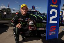 Waters pleased with recovery after Race 1 disaster
