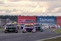 Records on the line: Tasmania Race 6 Recap