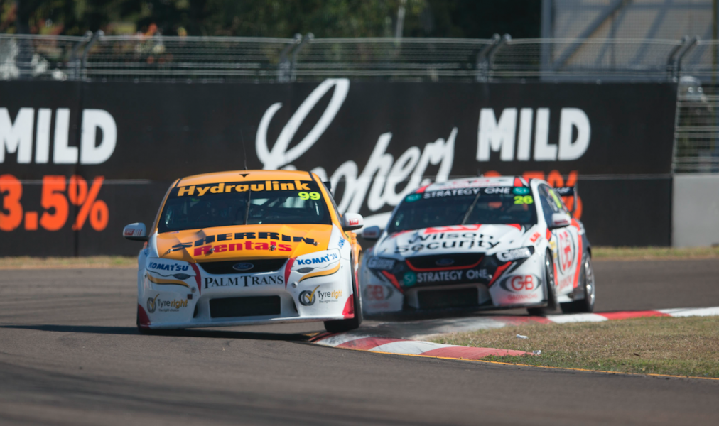 MWM has a long history of success in Super2