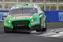 Winterbottom finally comfortable after '10 months'