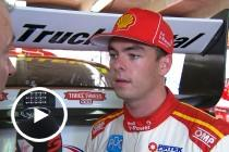"""McLaughlin: """"I want to be fastest"""""""
