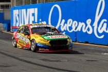 Mostert finally comfortable on Surfers streets