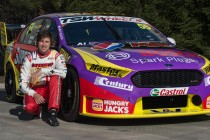 Supercheap Auto Racing to run retro livery