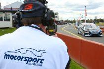 CAMS rebrands to Motorsport Australia