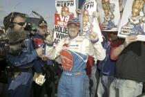 Flashback: When Murphy ruled Pukekohe