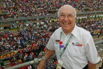 Tributes flow for esteemed commentator Walker