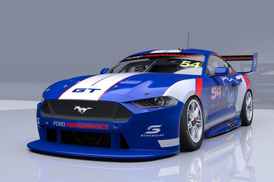 MustangRender7