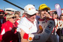 Johnson: McLaughlin title feels like 1981