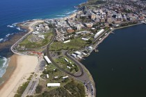 Supercars confirms unchanged Newcastle layout