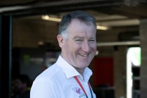 Technical director Stuart to leave Supercars