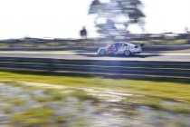 The stint that stunned Red Bull
