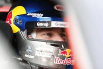 Van Gisbergen eyes increased international program