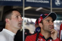Whincup expecting 'massive changes'