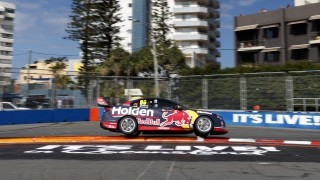 Triple Eight explains 'conservative' Whincup strategy