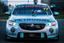 F1 flavour for Blanchard Perth wildcard