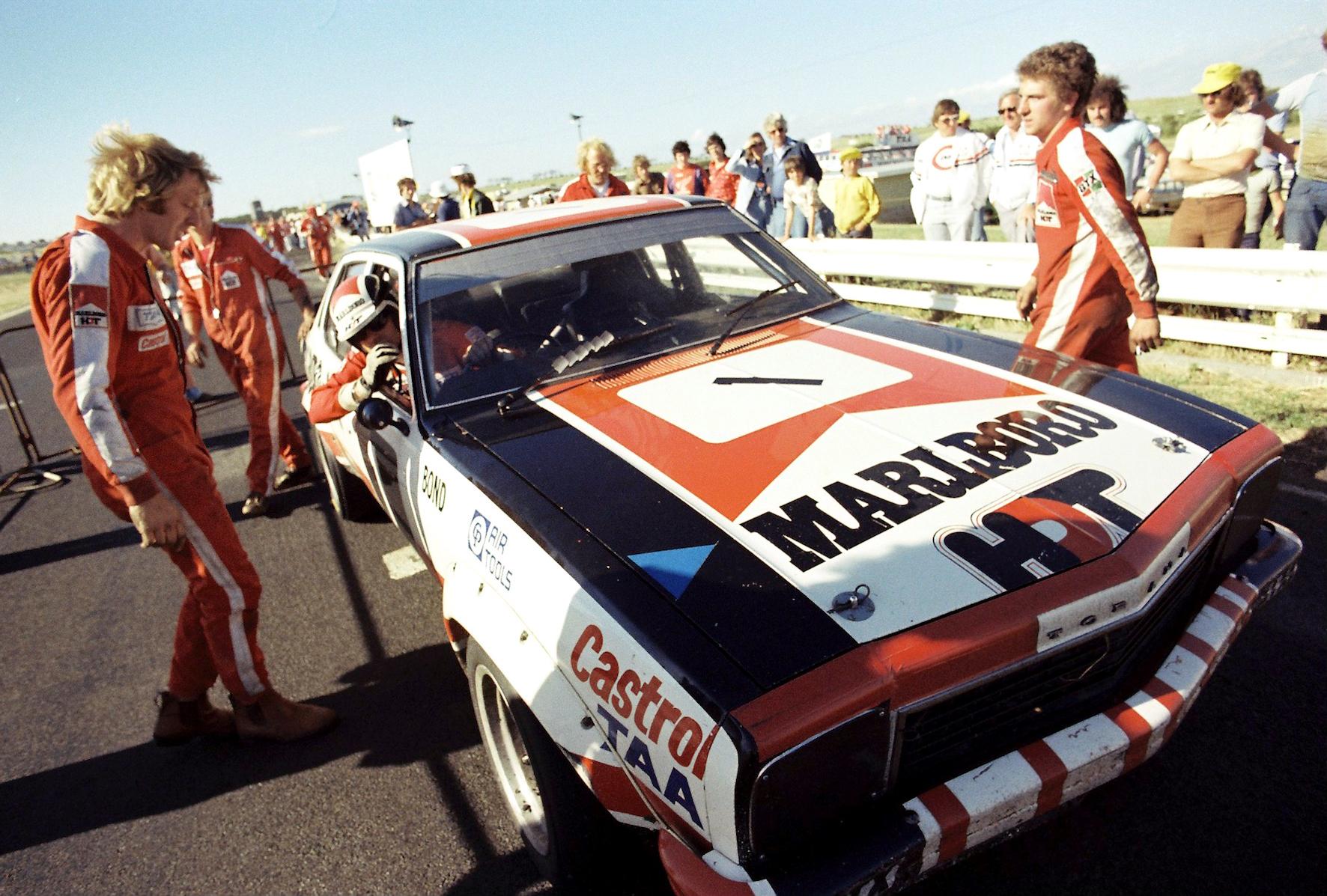 PI milestone_Bond Phil Is ATCC 1976