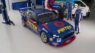 PIRTEK throwback