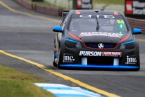 Dumbrell in doubt for Super2 finale