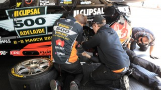 Teams gear up for Bathurst qualifying