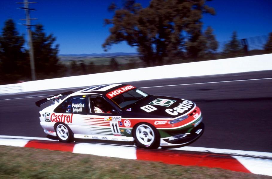 Perkins Ingall Bath 1997 Cov 2