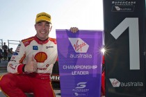 McLaughlin relieved to capitalise on poles