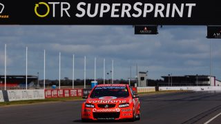 'It made my year': Whincup's retro blast