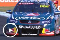 Woodstock Highlights – Practice 1 – WD-40 Phillip Island SuperSprint