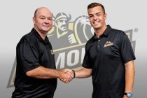 McLaughlin becomes ARMOR ALL ambassador
