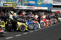 Warning fails to stop pitlane breaches
