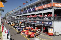 Supercars pitlane order set for 2019