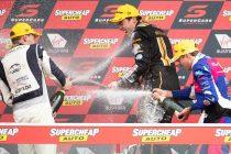 Fullwood stripped of Bathurst Super2 win