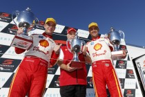 McLaughlin: Shell squad's trophy haul unexpected