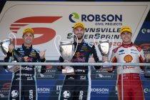 How Darwin played role in new podium trio record