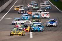 Porsche combines power
