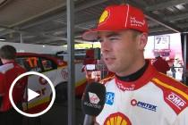 McLaughlin looking to build on Car 17 from Practice 1