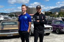 One-month countdown on to Tasmania SuperSprint