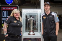 National tour for Peter Brock Trophy
