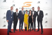 GALLERY: 2017 Supercars Gala Awards